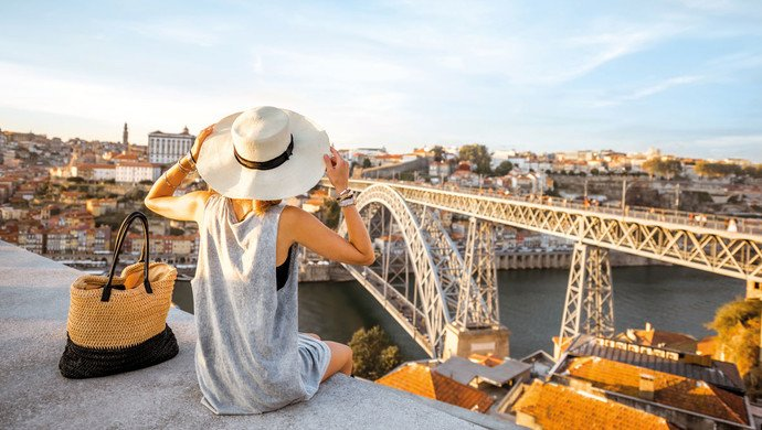 Klassenfahrt Porto