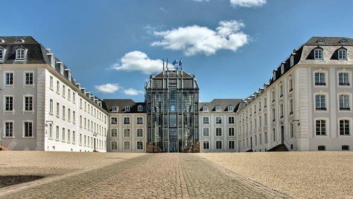 Klassenfahrt Saarbrücken
