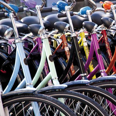 Fahrradmiete
