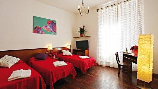 Gästehaus Il Pigneto