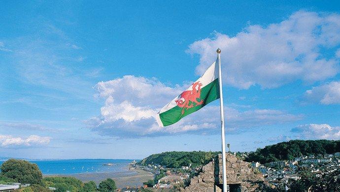 Klassenfahrt Wales-Rundreise