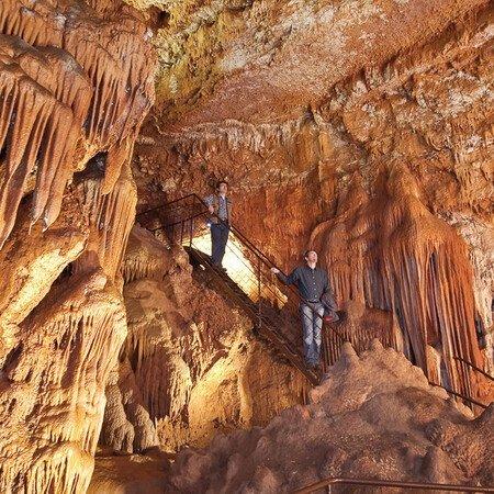 Wunderwelten Tropfsteinhöhle