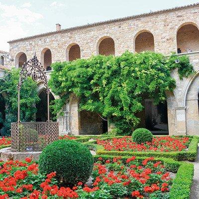 Abtei von Fontfroide