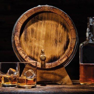 Penderyn Whisky Brennerei