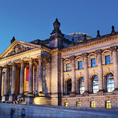 Ausflug Berlin