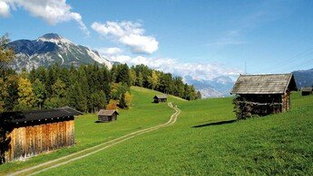 Klassenfahrt Klimareise Schweiz