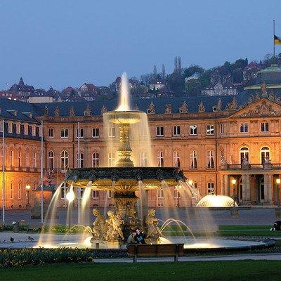 Krimi-Tour durch Stuttgart