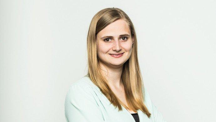 Sandra Vollstädt