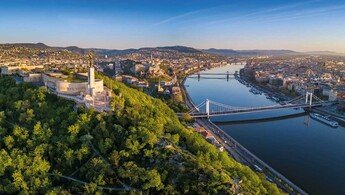 Klassenfahrt Budapest