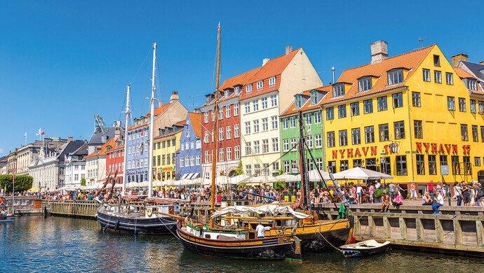 Klassenfahrt Kopenhagen