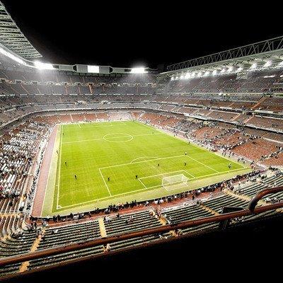 Stadion Bernabeus