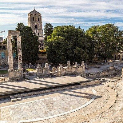 Arles – Alte Römerstadt