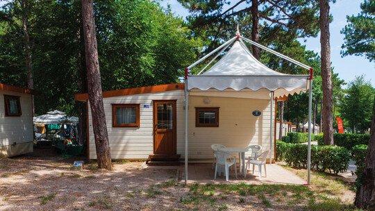 Camping Village Mare Pineta