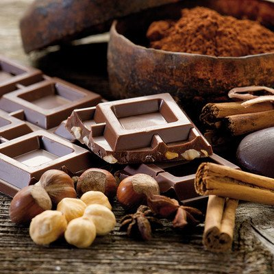 Chocolat Frey in Buchs