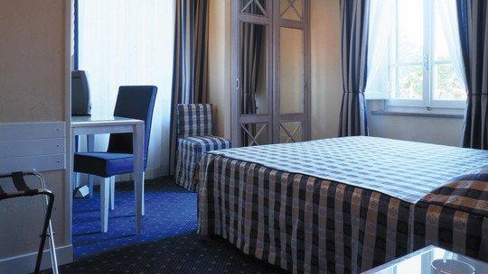 z. B. Hotel Arnolfo★★★