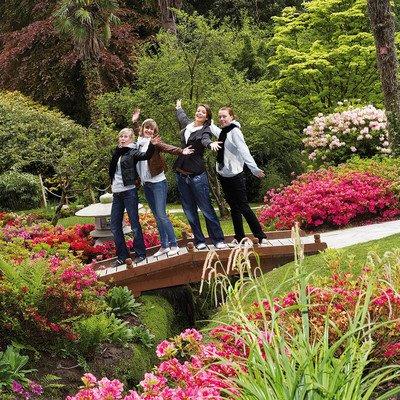 Hunting Brook Garden