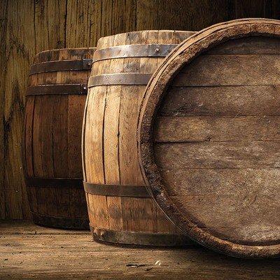 Pendery Whisky Brennerei