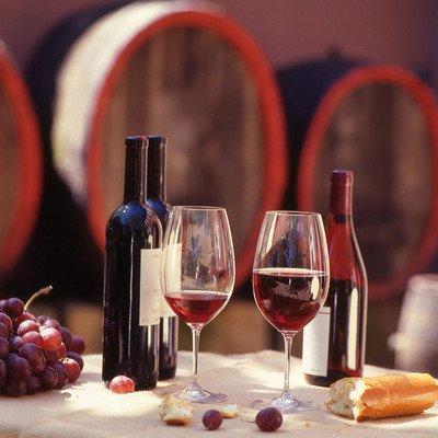 Weinprobe Valpolicella