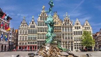 Länderinformationen Belgien