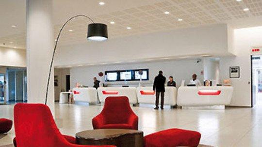 Gruppenreisen nach paris vereinsreisen nach frankreich - Ibis budget hotel paris porte de montmartre ...