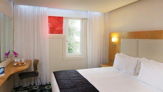 Holiday Inn Sittingbourne – The Coniston Hotel