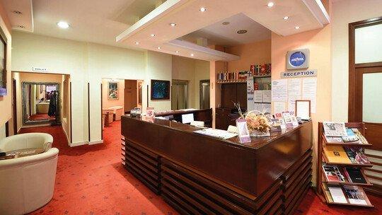 Hotel Astra Garni ***