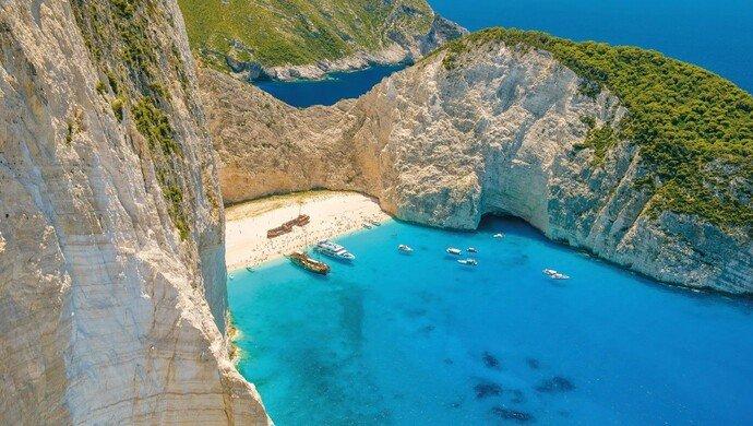 Informationsreise Ionische Inselwelt