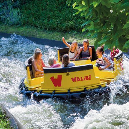 Freizeitpark Walibi