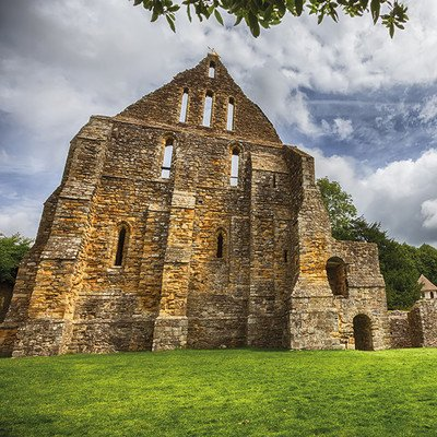 Battle und Battle Abbey
