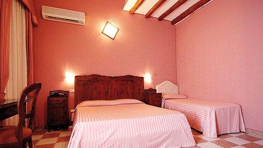 zentrale Hotels ★★ in Venedig