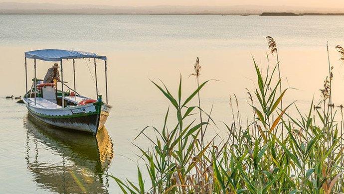 Bootsüberfahrt zur Insel Tabarca