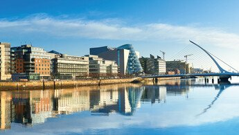 Gruppenreise Dublin & Galway