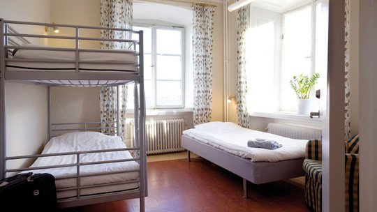 Best Hostel Skeppsbron