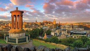 Gruppenreisen Schottland