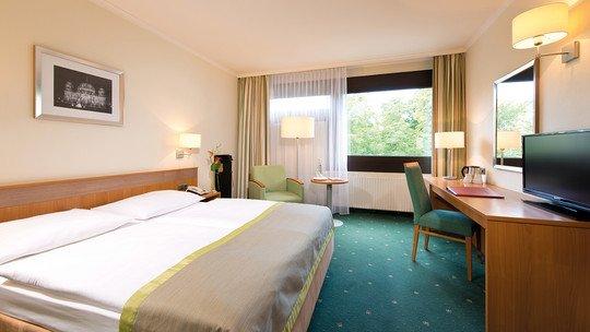 Leonardo Hotel Berlin Mitte ★★★★