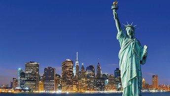 Gruppenreisen USA