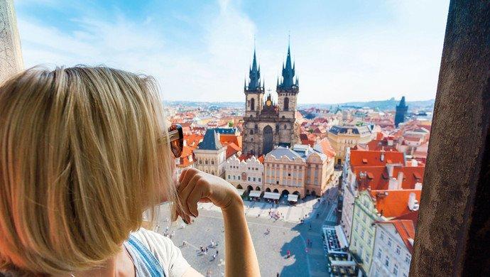 Gruppenreisen Tschechien