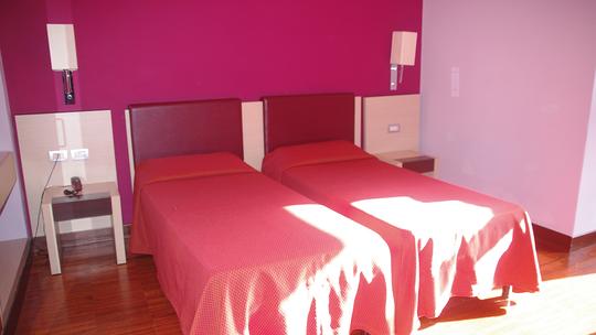 Hotel ★★★ in Florenz